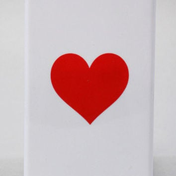 The Ban.Do Heart iPhone Case