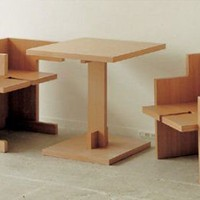 Small Apartment Furniture ? Cube Style