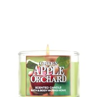 Mini Candle Green Apple Orchard