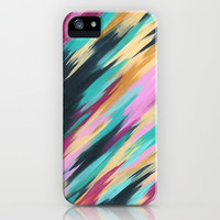 Butterfly Wing iPhone & iPod Case by Diana Willard