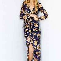 West & Main The Montana Dress - Urban Outfitters