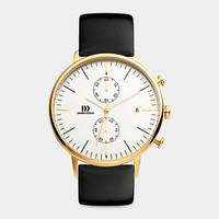 Chrono Watch, Gold | MoMA