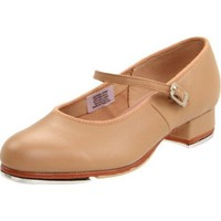 Bloch Women`s Tap On Tap Shoe,Tan,7.5 X(Medium) US