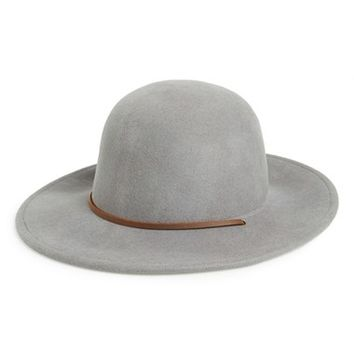 Men's Brixton 'Tiller' Wool Hat