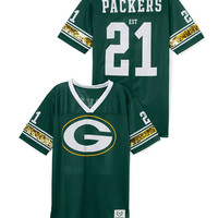 Green Bay Packers Boyfriend Jersey