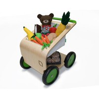 Fancy - Kaiku Strollkart Rolling Toy - Kids Toys - Kids - Category
