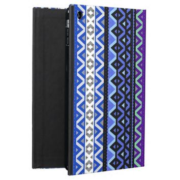 Aztec Pattern - iPad Air Case