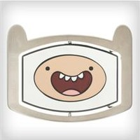 Adventure Time Reversible Buckle