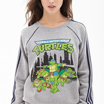 Ninja Turtles Sweatshirt