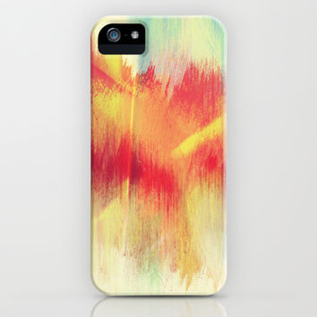 Sweet Dreams Of Passion iPhone & iPod Case by Timothy Davis