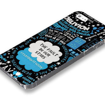 A-123 Okay Okay  iPhone 4/4S case, iPhone 5/5S case