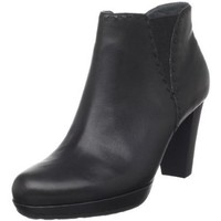 Camper Women`s 46428-001 Ankle Boot,Negro,41 EU/11 M US