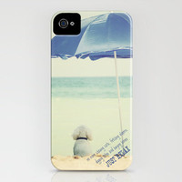 Just Relax iPhone Case by Belle13 | Society6