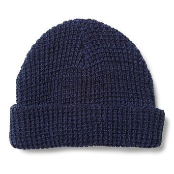 Weekday   Accessories   Fiddle Knitted Hat