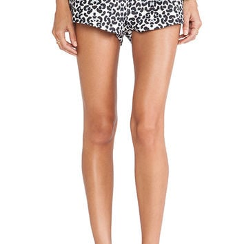 Cameo Move On Short in Gray