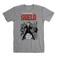 S.H.I.E.L.D. - Agent Phil Coulson - T-Shirt