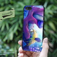 Resin Phone cases,Disney, mermaid, Ariel, Samsung Galaxy S3 S4,Galaxy S5 Case, Note 2 Note 3 Case,  iPhone 5S case, iphone 5 /5C Case-51376