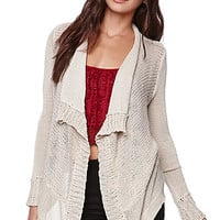 Rip Curl Florence Cardigan - Womens Sweater
