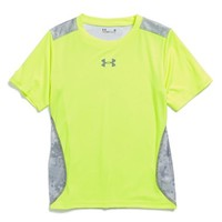 Under Armour 'Night Vision - Glow' T-Shirt (Toddler Boys & Little Boys)