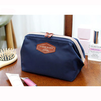 4 Colors Fashion Multifunction Travel Cosmetic Bag Makeup Case Pouch Toiletry