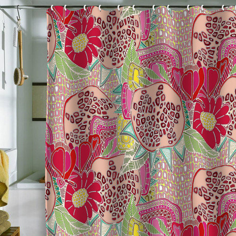 DENY Designs Home Accessories | Sharon Turner Arilicious Shower Curtain
