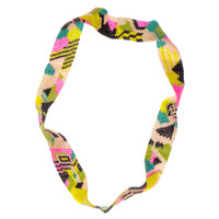 Disco Band Necklace - A+R Store