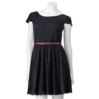 Mudd Lace Dress