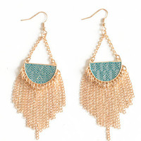 True Calling Earrings - $12.00 : ThreadSence.com, Your Spot For Indie Clothing & Indie Urban Culture