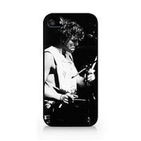 AIPC-385 - Ashton Irwin - Ash - 5SOS - 5 Seconds of Summer - Iphone 4/4s, Iphone 5/5s hard plastic case