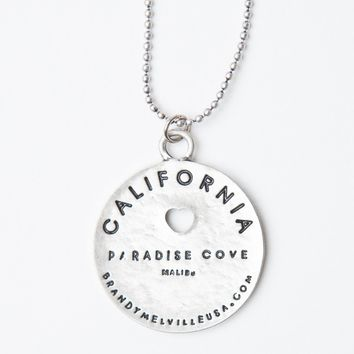 PARADISE COVE NECKLACE
