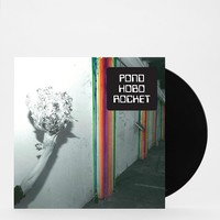 Pond - Hobo Rocket LP - Urban Outfitters