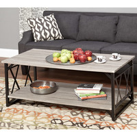 Walmart: Jaxx Collection Coffee Table, Multiple Colors