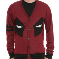 Marvel Deadpool Cardigan