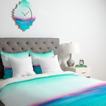 Laura Trevey In Your Dreams Duvet Cover