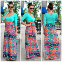 Dazed and Confused Maxi