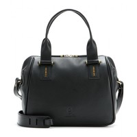 mcq alexander mcqueen - the yt leather tote