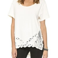 Free People The Stone Tee