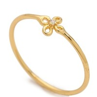 Lily Tiny Shimmer Ring
