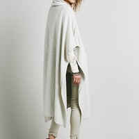 Free People Oh You Fancy Poncho