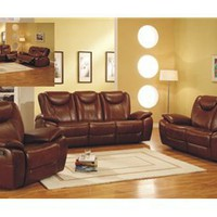 33 Living Room Set Modern Italian Leather, Modern Living Room Set, Designer Living Room Set: Nyfurnitureoutlets.com
