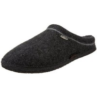 Giesswein Women`s Ammern Slipper,Anthrazit,38 EU (7 M US)