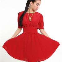 Motel Heidi Dress- Motel Rocks Dresses- $69.99