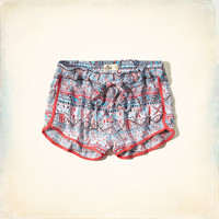 New Jetty Culotte Shorts