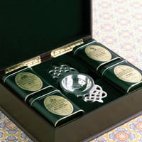 Chest of Tea Gift