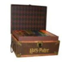 Harry Potter Boxset Books 1-7