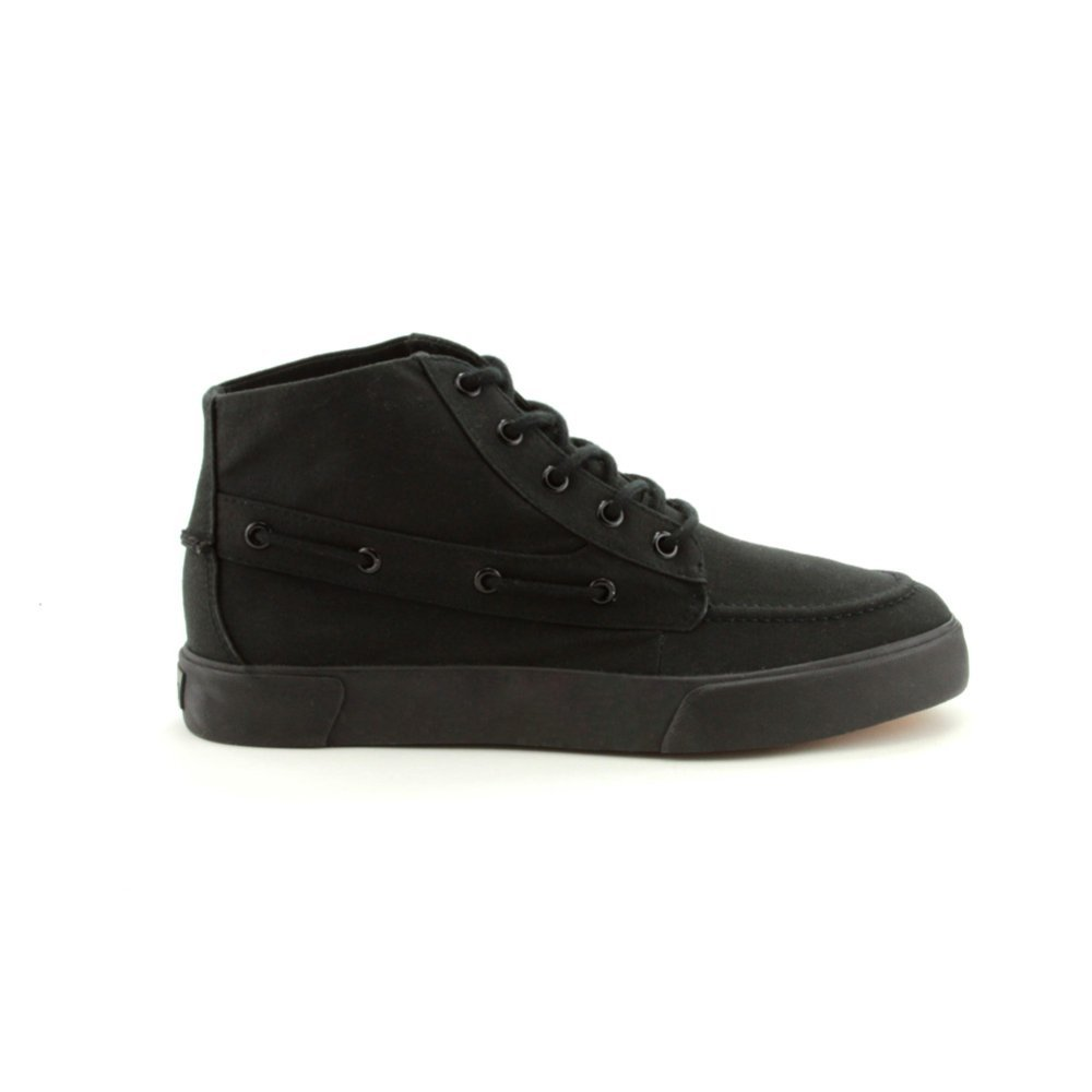 all black polo shoes