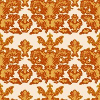 Timorous Beasties - Wallcoverings  - Euro Damask Hand-Print