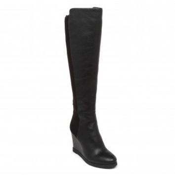 Vince Camuto Kaelen Knee High Wedge Boot