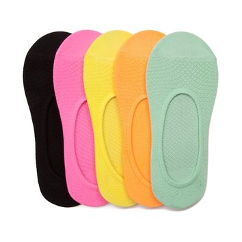 Shi Mesh Soft Liners 5 Pack