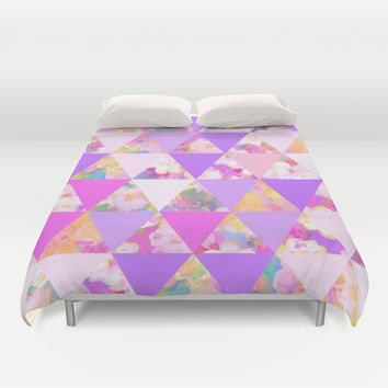 Spring Duvet Cover by Ornaart | Society6